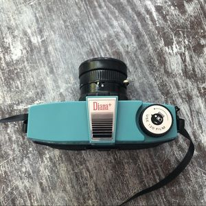 Other - Diana+ camera in excellent condition